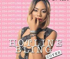 Tesh Carter - Hotline Bling (Cover)